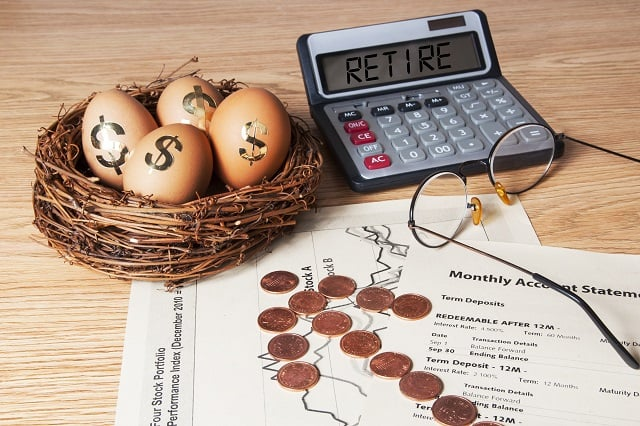 how to build a better retirement