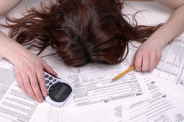 10 huge tax mistakes you don't want to make