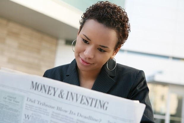 20 Things Everyone Should Know About the Financial Industry