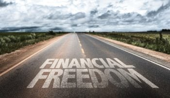 The 1 Thing You Need to Do to Build Financial Independence