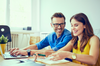 How to Get on the Same Page with Your Spouse About Finances