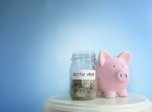 Why Roth IRAS